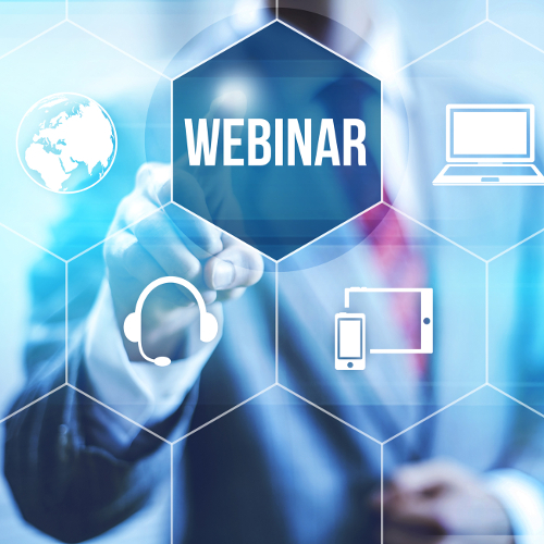 WEBINARS DOWNLOAD