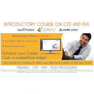 CONSELF CFD & FEA Training